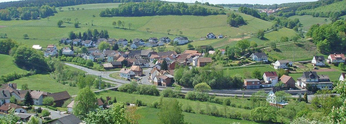 Immobiliengutachter Baugutachter Bausachverständige Bad Hersfeld BSV Rüdiger Meixner
