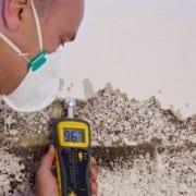 Feuchte Wände häufigste Ursache Bauschäden