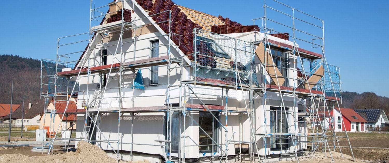 Baubegleitende Qualitätskontrollen