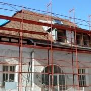 Sanierung Haus