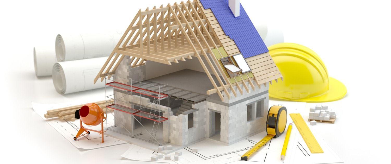 Hausbau, Umbau und Sanierung