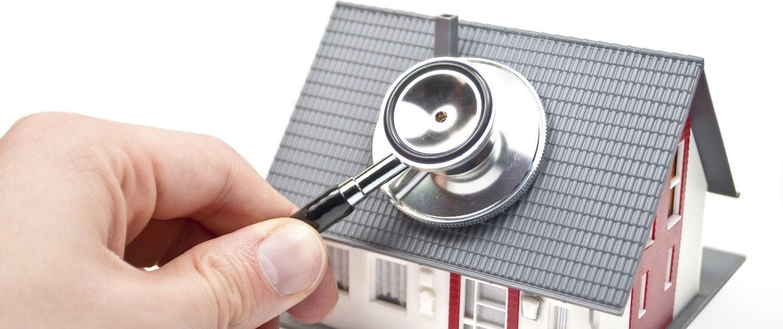 Immobilien lnstandhaltungscheck