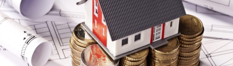 Beleihungswert Finanzierung eines Hauses
